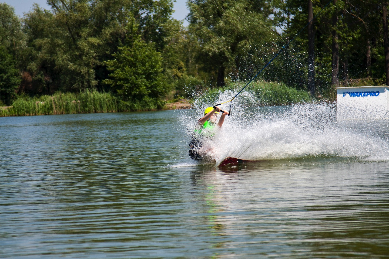 wakeboarding, wakeboard warszawa